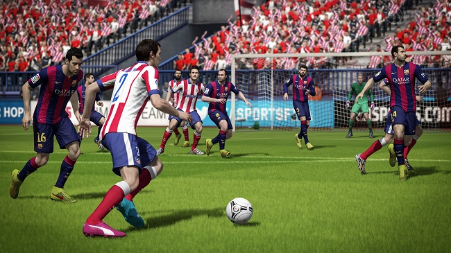 angry with, EA's poor performances