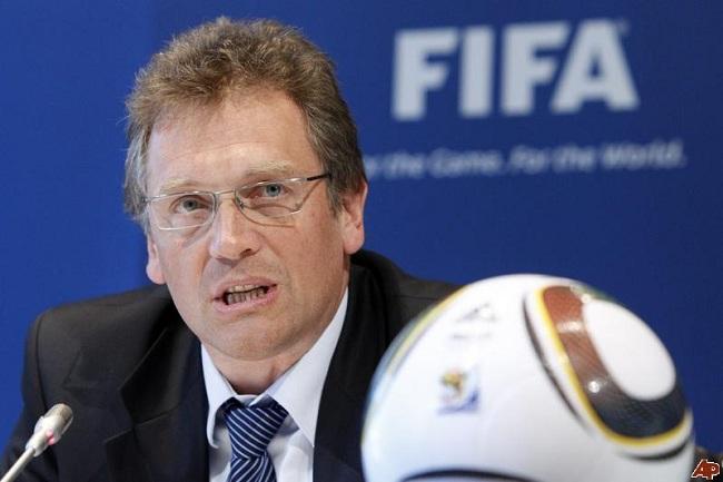 FIFA delays video technology