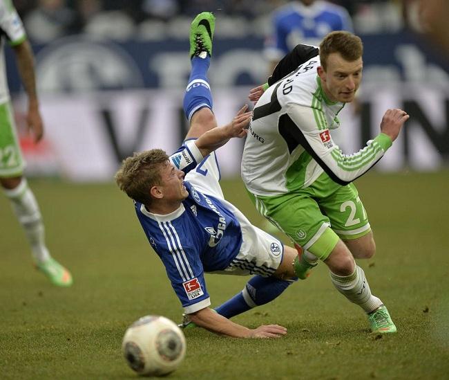 Lord Bendtner, FIFA 15