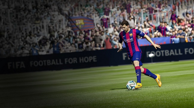 Improves Stability, Adds New Content, FIFA 15
