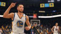 NBA2K18_Curry
