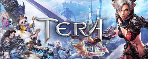 Quests TERA
